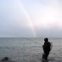 Lystfisker oplevelsespakke inkl. guide